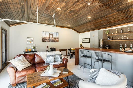 Kim Pearse, Nashville-based home stager whose work will appear on an upcomingHGTV show, is hosting a May 4 workshop for home sellers in Brentwood.