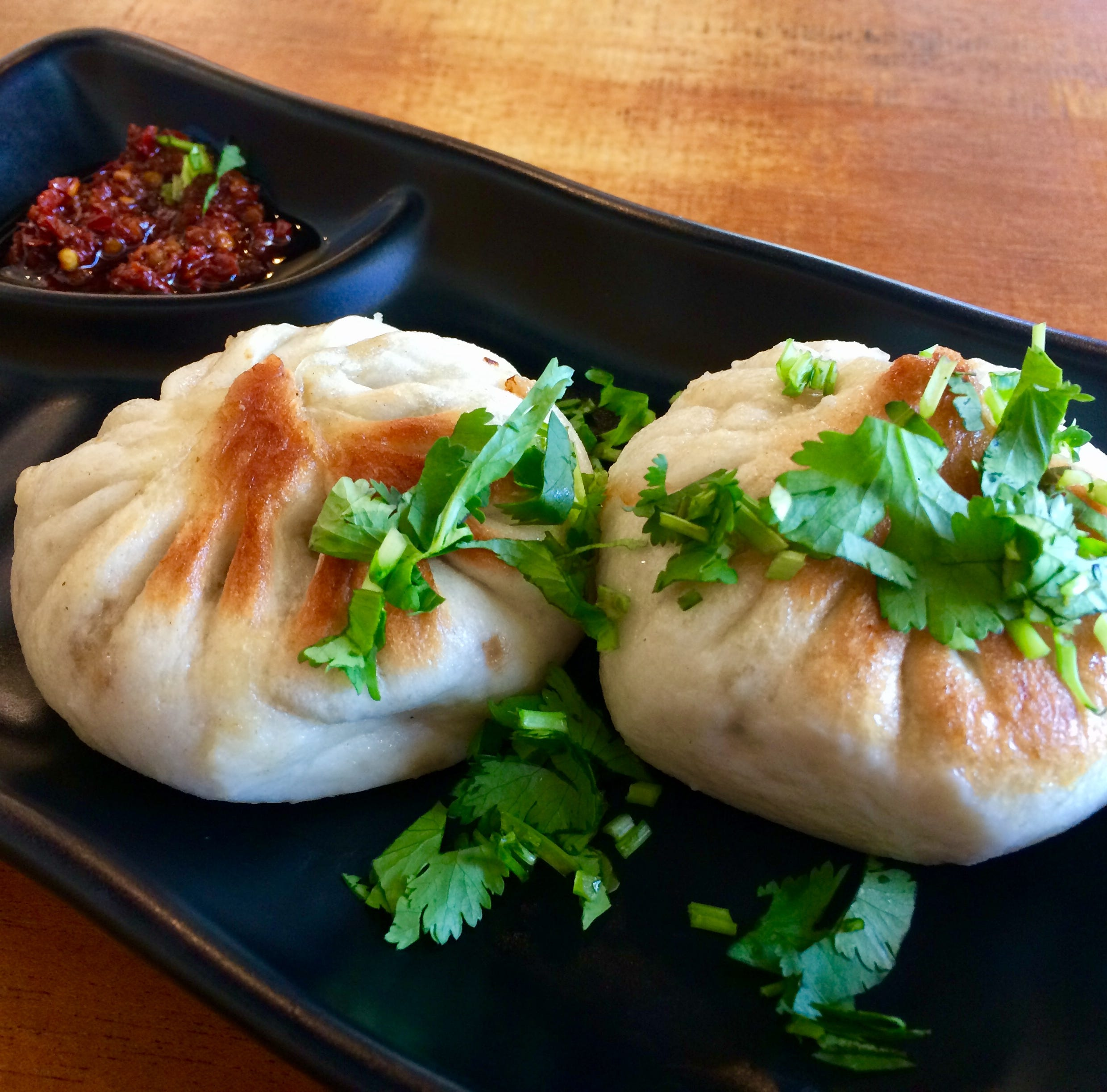 Chinese dumplings, bao buns play starring role at Steamboys