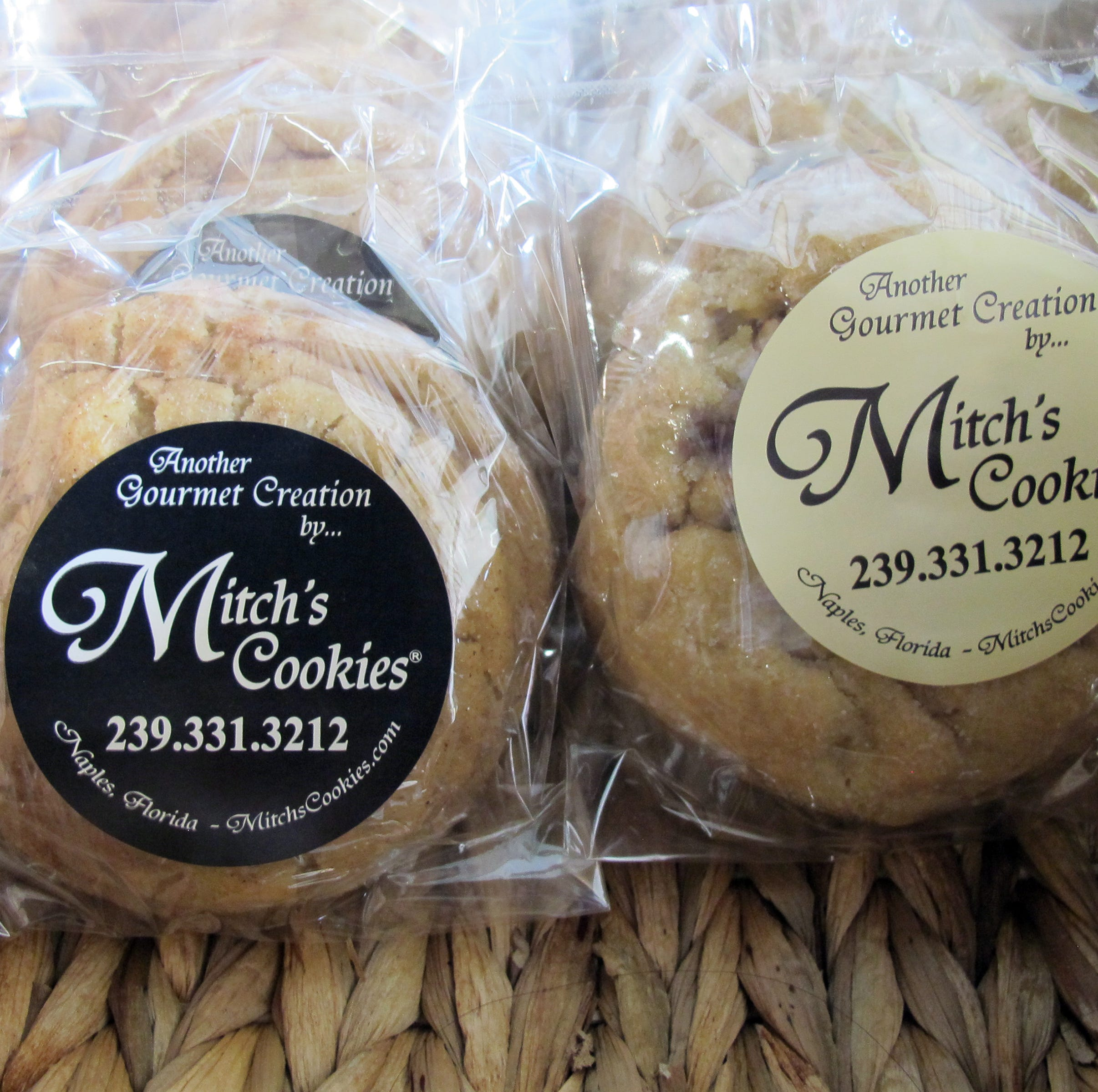 In the Know: Mitch's Cookies launches new dessert bar in East Naples