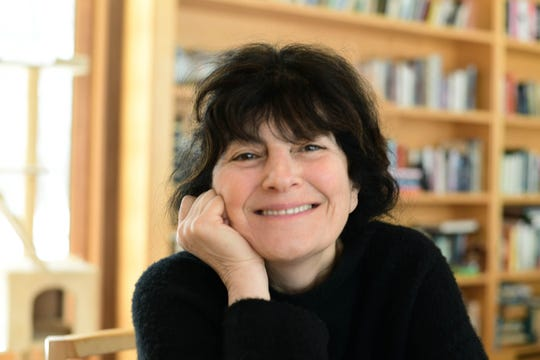 Ruth Reichl will be speaking at Table to Table's fundraising gala May 9