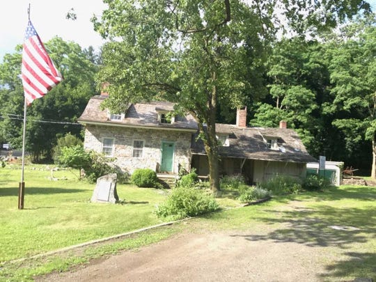 Oakland's Van Allen house hosted Gen. George Washington for three days in July 1777 while he was moving his troops north from Morristown to Sussex.