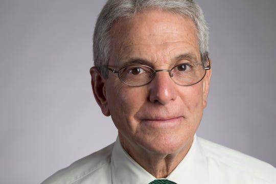 Dr. Charles Vialotti at Holy Name Medical Center.