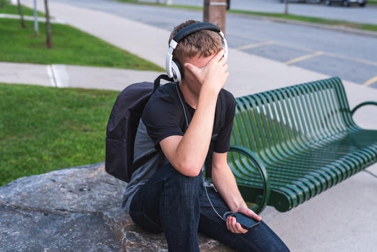 """Shaming can often become internalized by a young person.  They begin to not just feel the shame in the moment, but then carry it with them, negatively impacting their sense of worth and how they view themselves,"" Kaplan said."