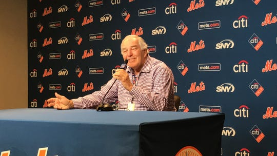 Ed Kranepool, who played first base for the Mets from 1962-79, announces that he will have a kidney transplant on May 7 after waiting nearly two years for a donor.