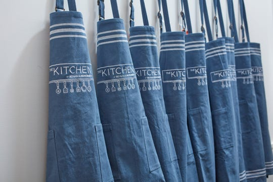 The Kitchen will offer five-day-long summer classes for kids and teens