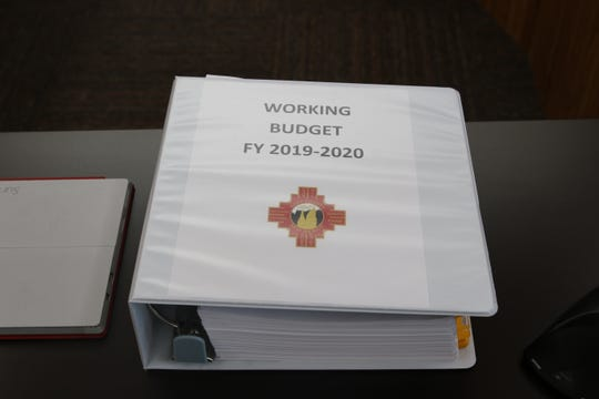 Eddy County's proposed budget for the upcoming fiscal year awaits scrutiny from county leaders during a preliminary meeting April 17 in Carlsbad.