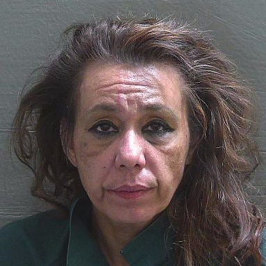 Pensacola woman charged in fatal triple-vehicle crash Sunday evening in Escambia County