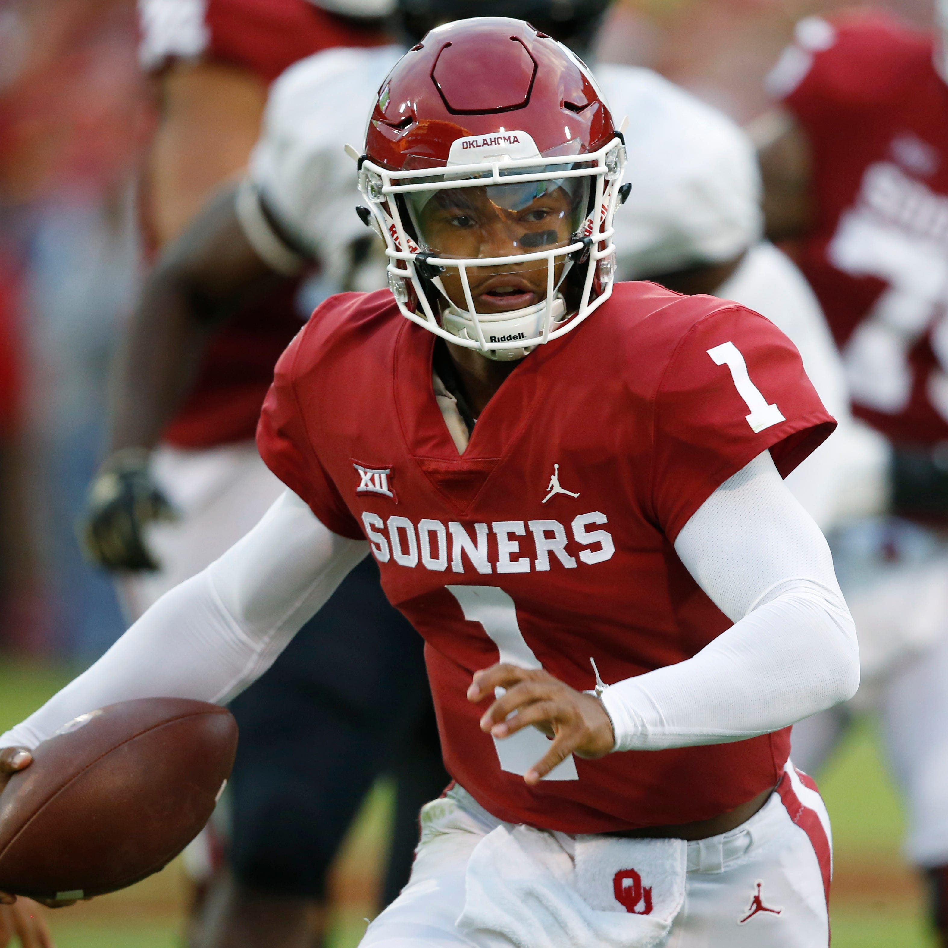 Arizona Cardinals have no choice but to draft Heisman QB winner Kyler Murray