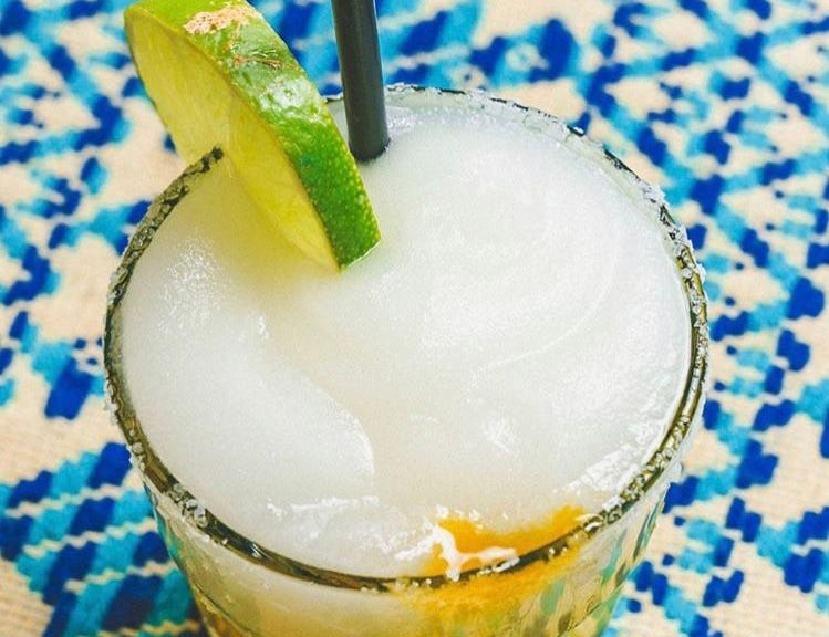 """Taco Chelo