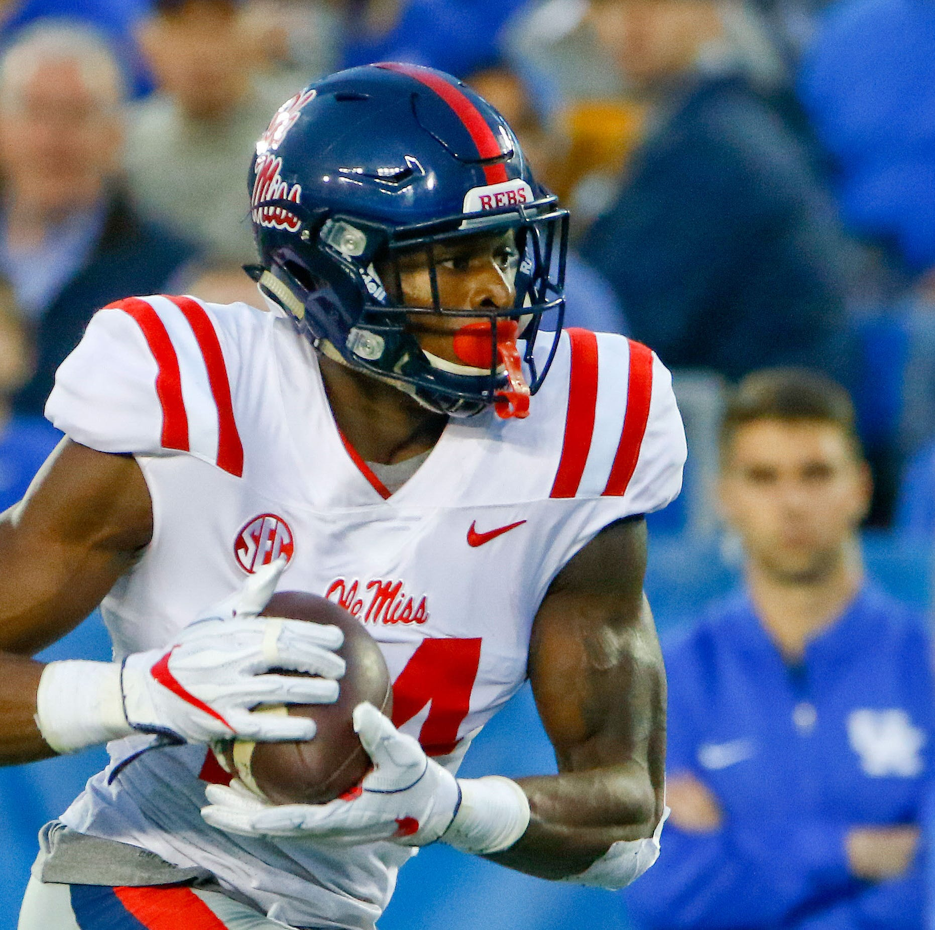Second round NFL mock draft: Arizona Cardinals get a big receiver D.K. Metcalf
