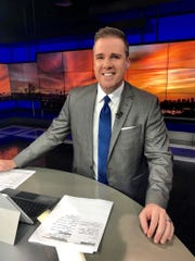 Dan Spindle spent six years at Channel 15 (KNXV).