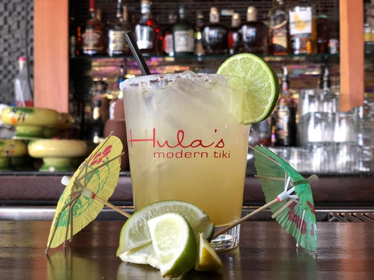 Hula's Modern Tiki| Stay hydrated with two margarita specials. The signature Lilikoi Margarita will be $6, from 10:30 a.m.-6 p.m., and after 6 p.m., treat yourself and a friend to 2-for-1 lilikoi margaritas with purchase of a starter or entree. Details: 7213 E. First Ave., Scottsdale. 480-970-4852. Also, 5114 N. Seventh St., Phoenix. 602-265-8454, hulasmoderntiki.com.