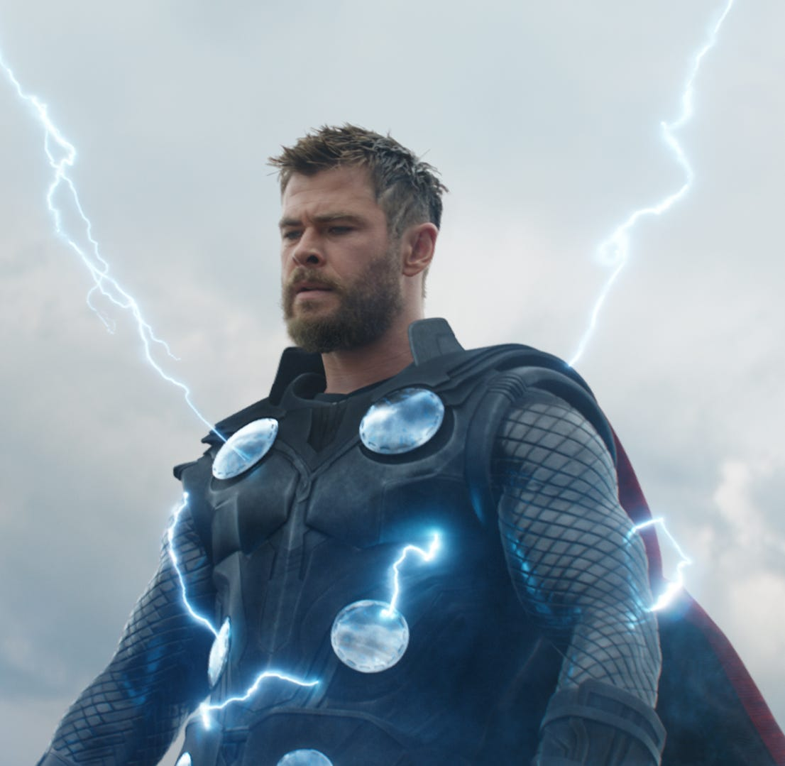 Showplace Cinemas screening 'Avengers: Endgame' 46 times Thursday night