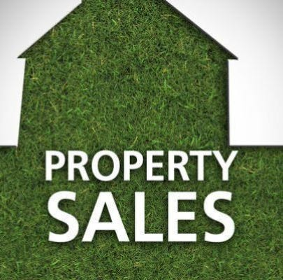 Property transfers: May 13 to 17