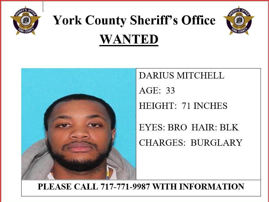 Darius Mitchell