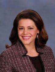 Assemblywoman Teresa Benitez-Thompson