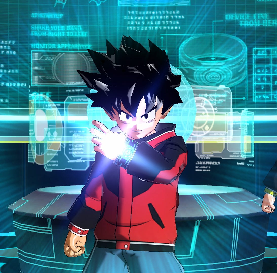 Card-mehameha: Super Dragon Ball Heroes World Mission review | Technobubble