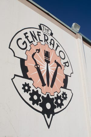 The Generator, an arts and maker space in Sparks, asked its development director, Aric Shapiro, to resign in March 2019.