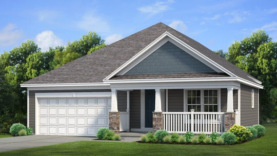 Working with a knowledgeable builder can help you find the right home in the right community.