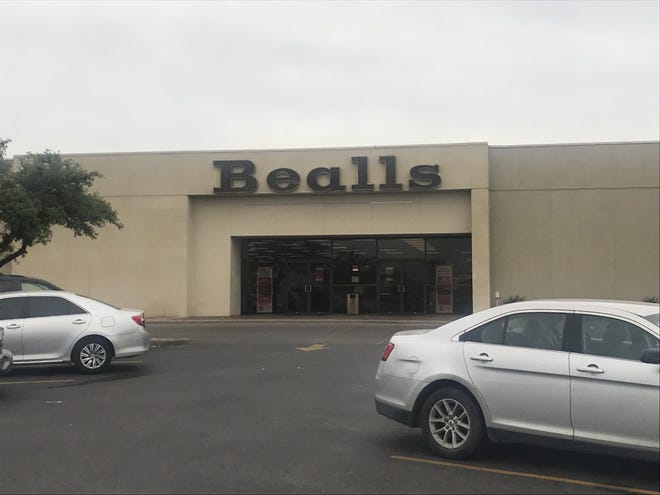 Stage Stores, including San Angelo's Bealls, 4001 Sunset Drive, Ste. 3000, is helping to fight against heart disease in April 2019.