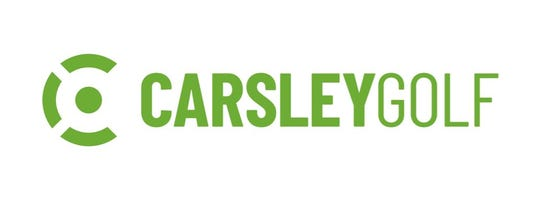 Carsley Golf logo