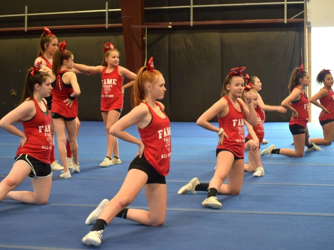 FAME All-Stars Valley is just one of the area gyms that has been closed since March. Owner Kristen Shreckhise has a plan in place to reopen when she is allowed.