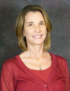 Laura Corbin