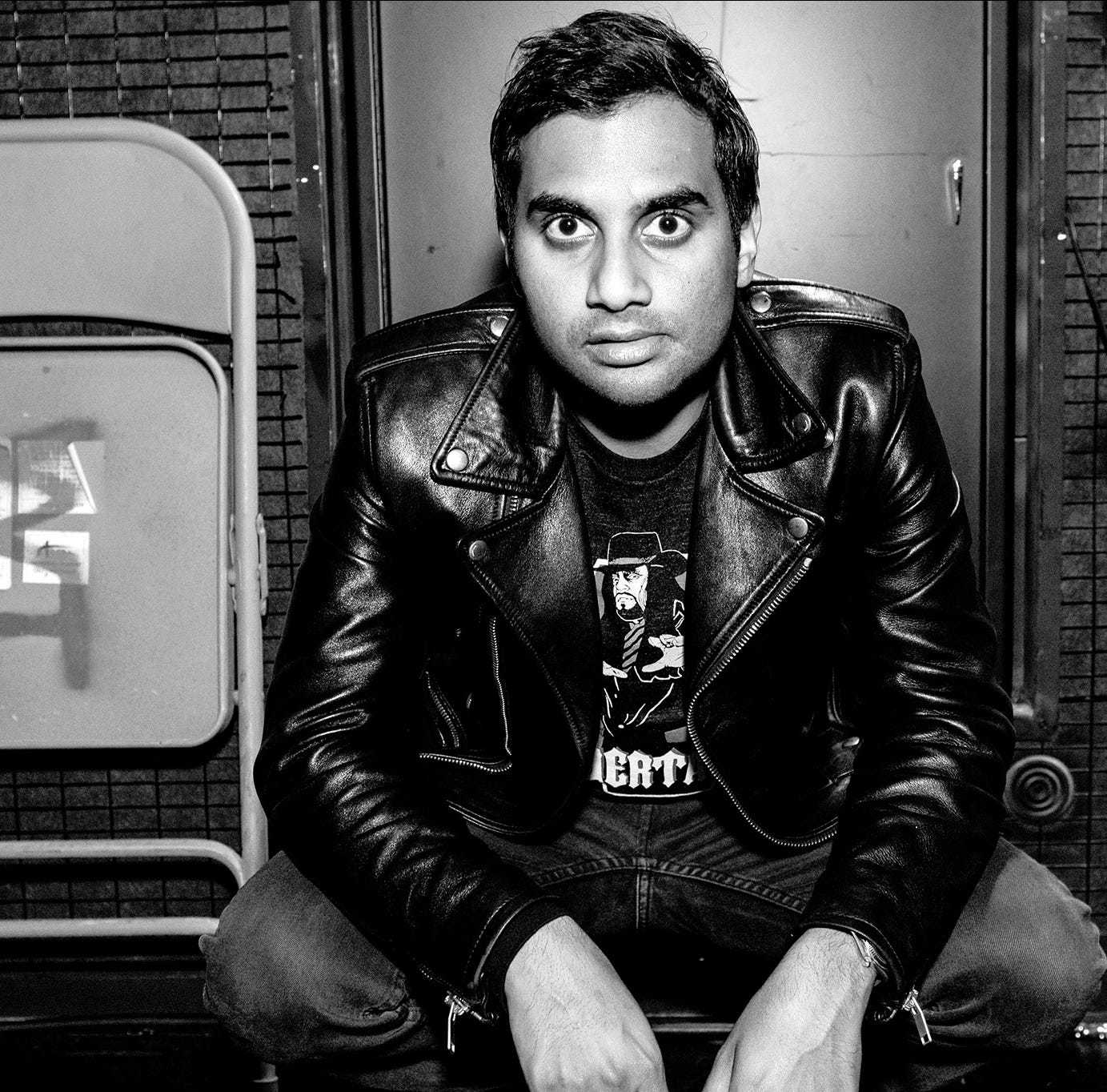 Aziz Ansari brings 'Road to Nowhere' to Oxnard performing arts center