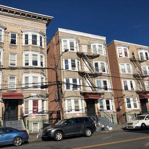 Yonkers apartment buildings attract buyers
