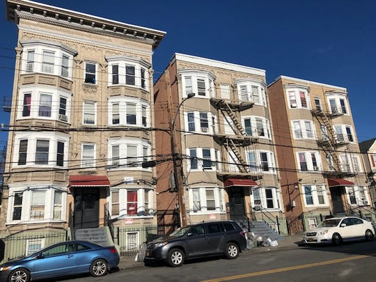 Apartment buildings at 117, 119 and 121 Ludlow St., Yonkers, have been sold for $5.65 million.