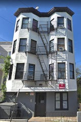 A seven-unit apartment building at 92 Ash St., Yonkers, was sold for $1.05 million.