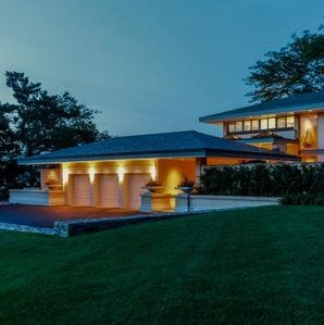 Marc Jacobs reportedly buys Frank Lloyd Wright house in Rye for $9.2M