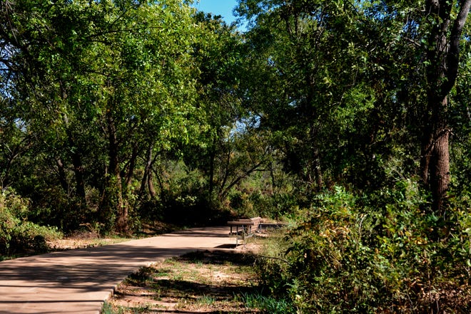 Wichita Falls City Council will consider a resolution Tuesday to reject all the bids for a section of the Circle Trail. All three bids came in more than $1.5 million over the initial estimate of the project's cost.