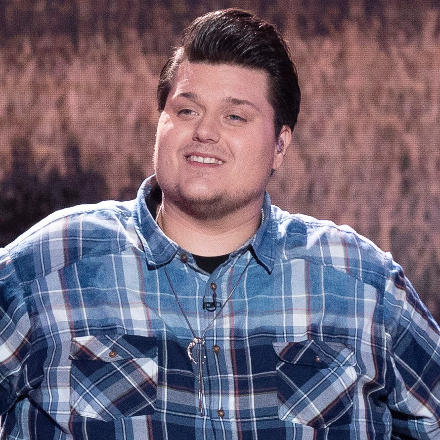 'The sky's the limit': Phoenix native Wade Cota reaches Top 8 on 'American Idol'