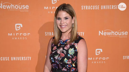 Jenna Bush Hager reveals she had suffered an ectopic pregnancy: It was 'very isolating'