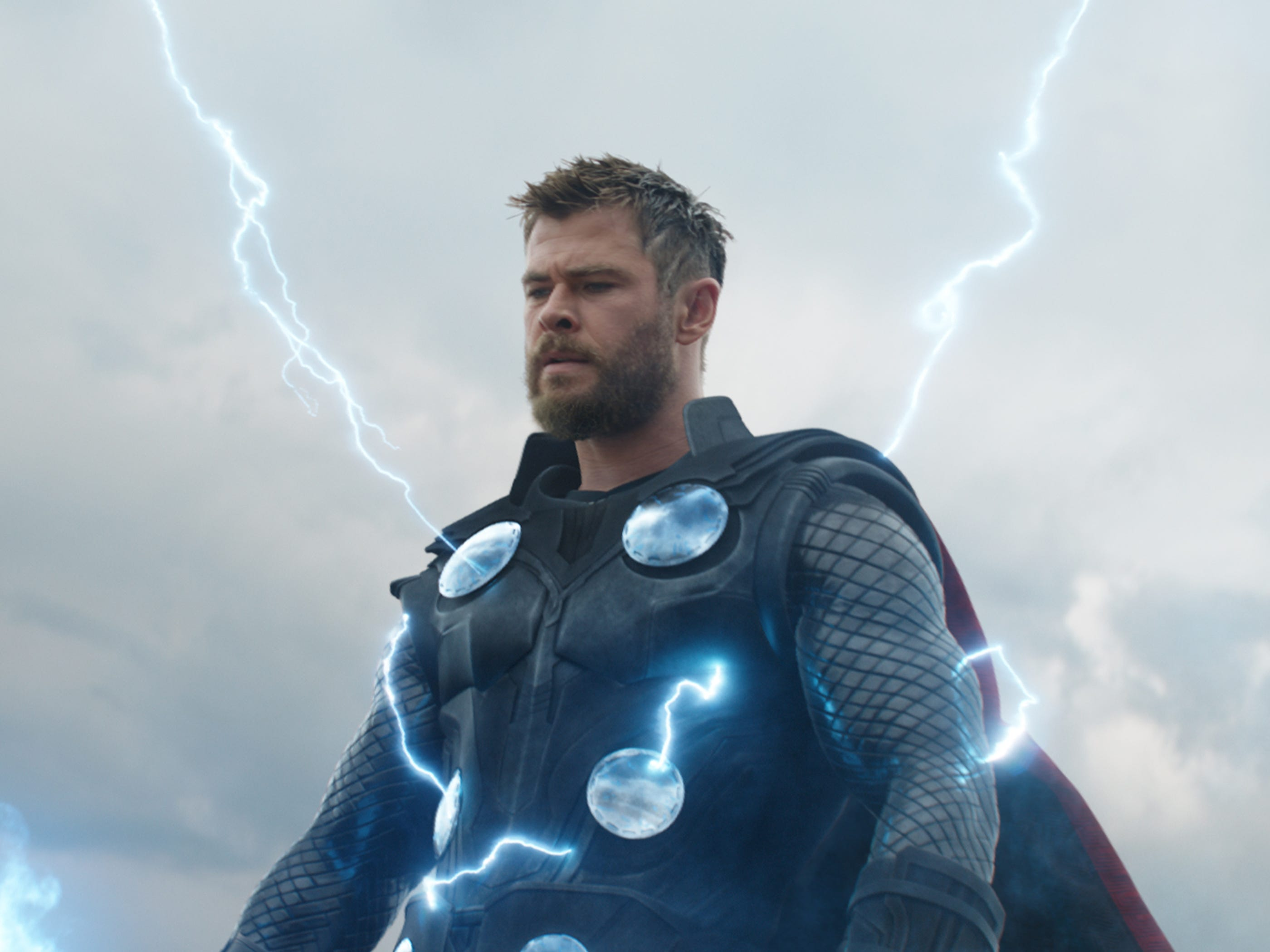 'One for the ages': First reactions to 'Avengers: Endgame' hail Marvel 'epic'