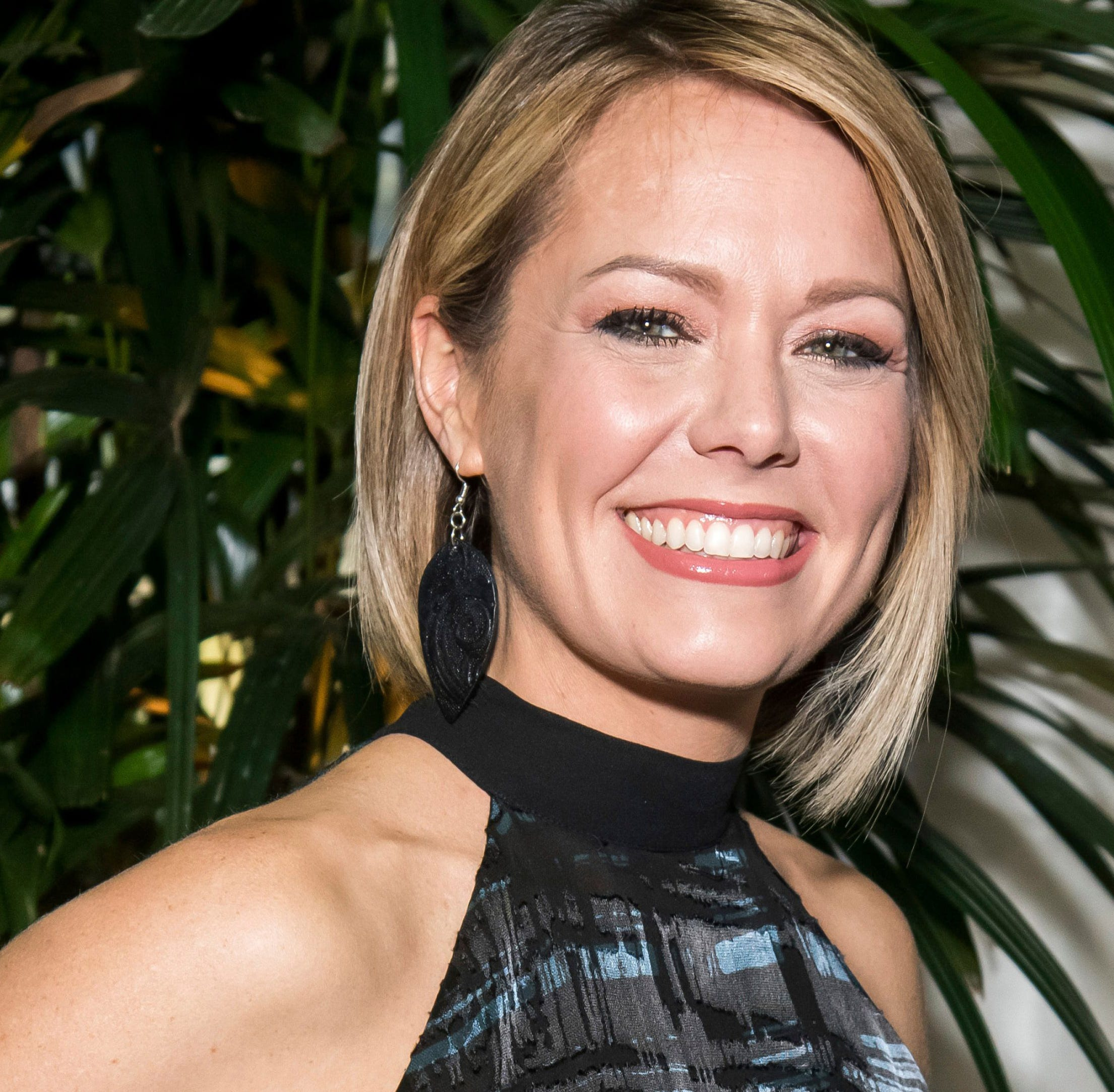 """Today"" show meteorologist Dylan Dreyer has opened up about her and her husband's struggle with infertility, miscarriage."