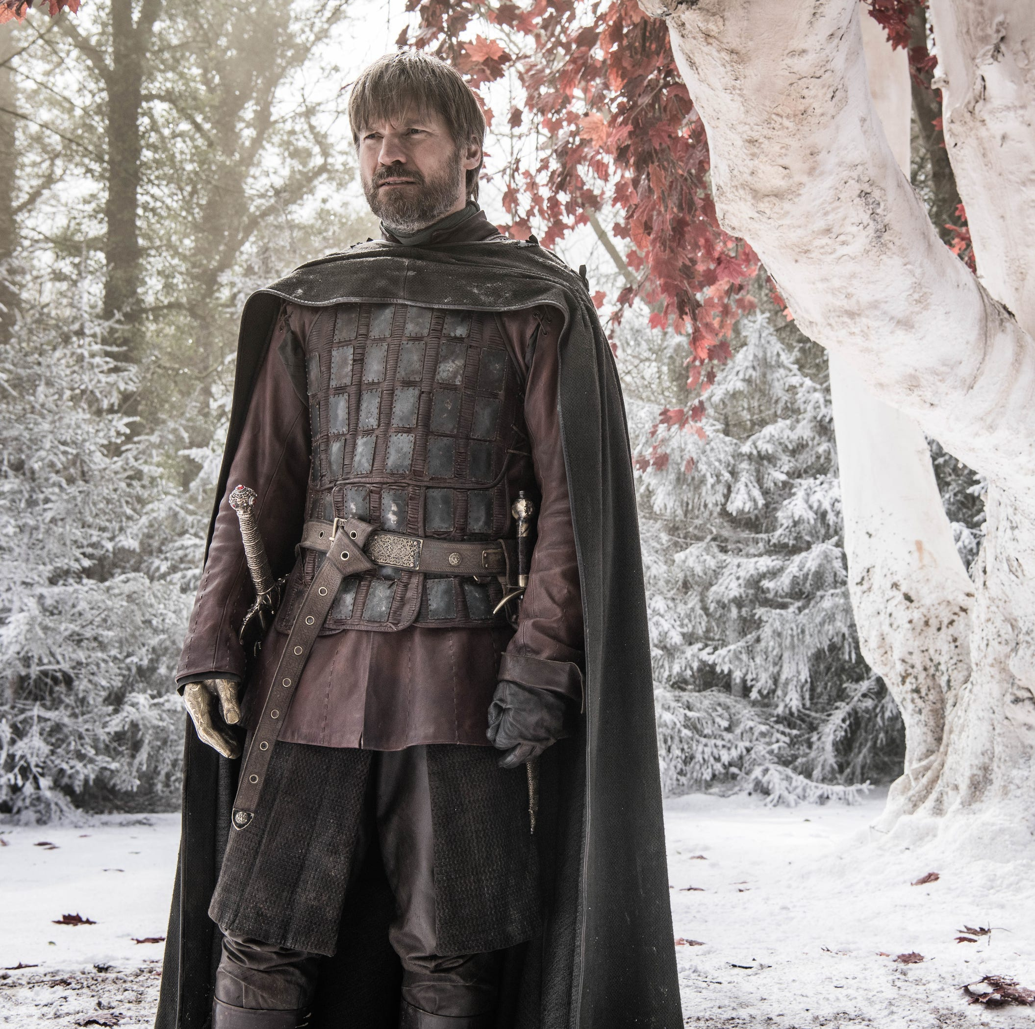 Sorry, 'Game of Thrones' fans, Nikolaj Coster-Waldau isn't coming to Phoenix Fan Fusion