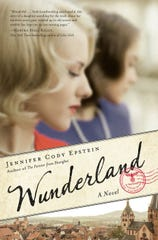 """""""Wunderland,"""" by Jennifer Cody Epstein."""