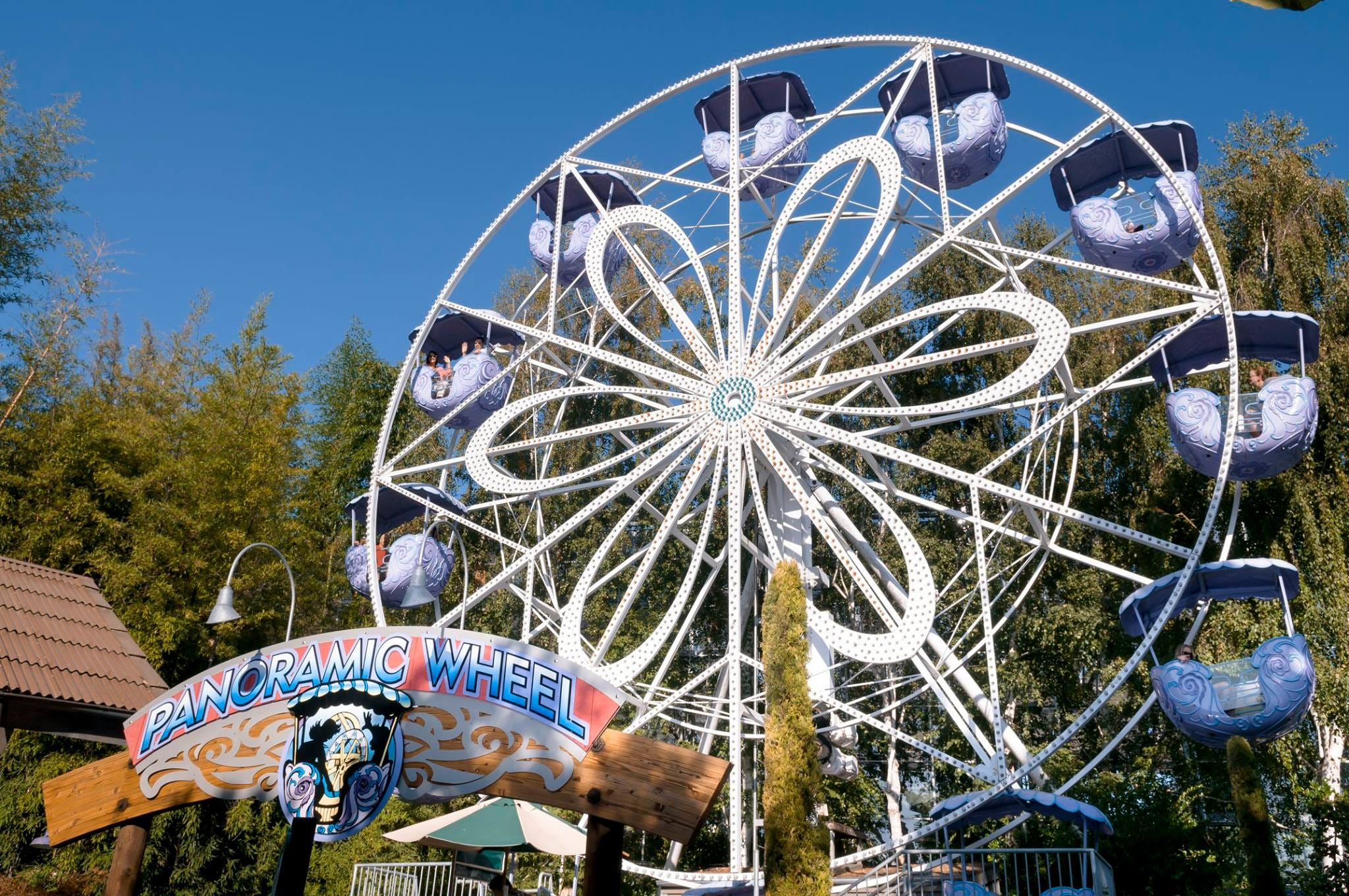 6 hidden-gem theme parks to discover this summer, from Santa's Village to Gilroy Gardens