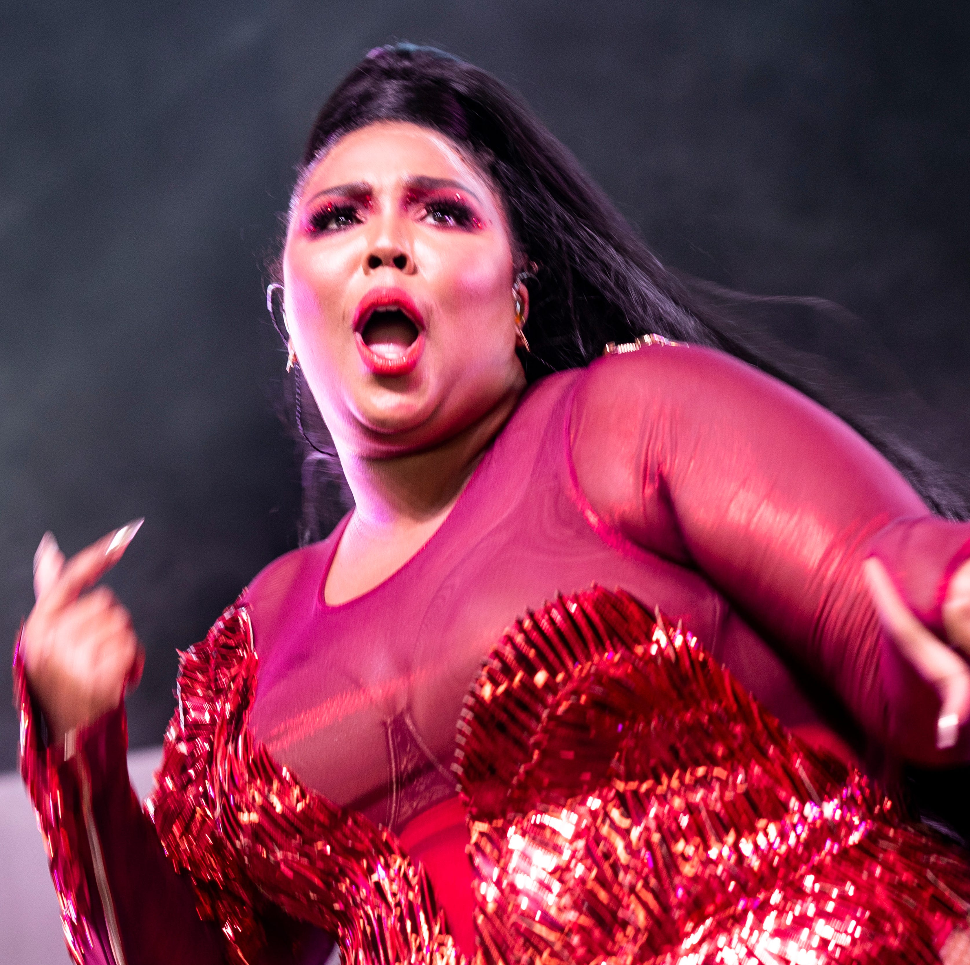 Lizzo will play Nashville's Ryman Auditorium on 'Cuz I Love You Too' tour