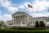 The Supreme Court heard arguments in Food Marketing Institute v. Argus Leader Media in a case with implications for freedom of information.