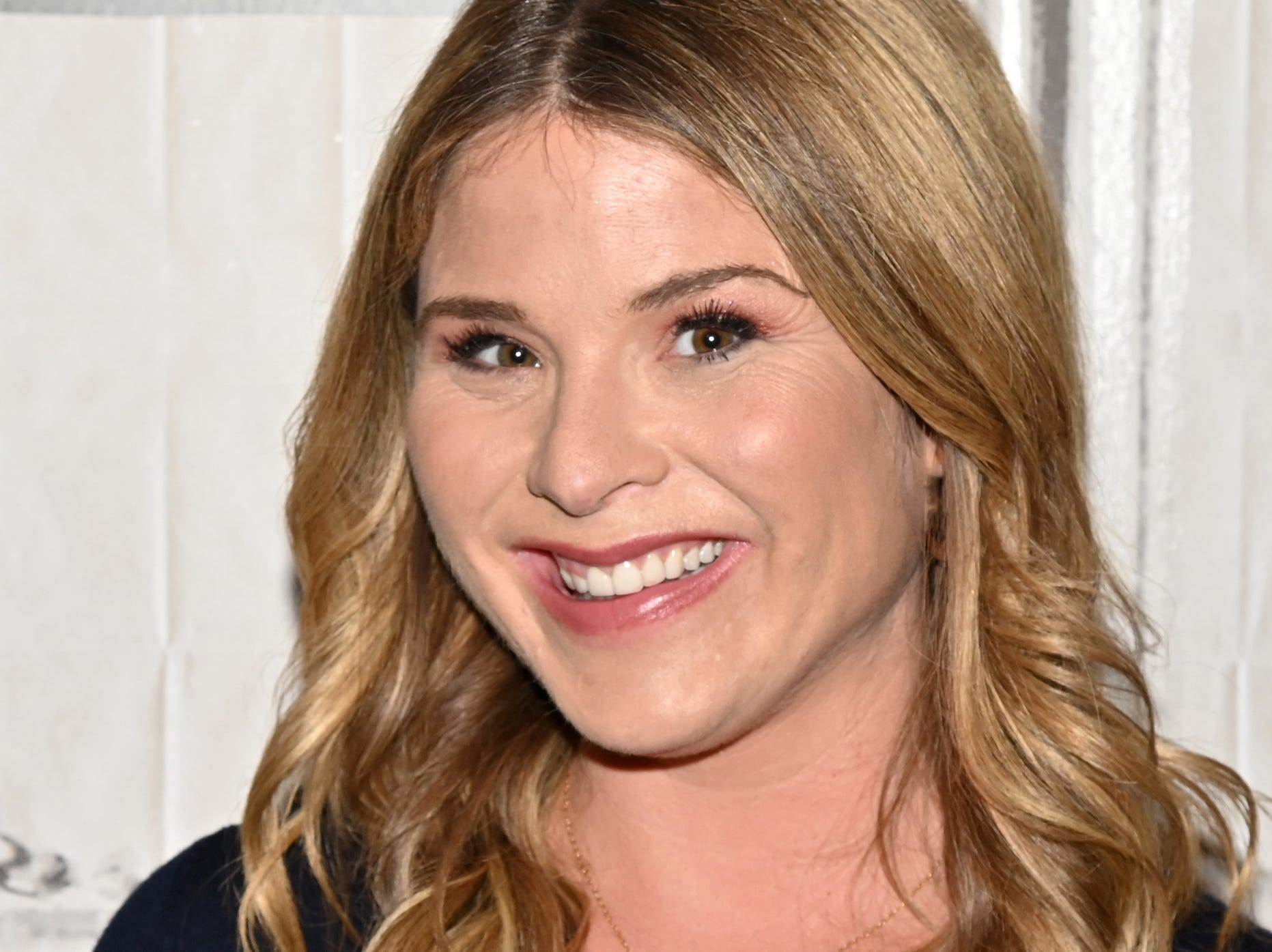 Jenna Bush Hager announces third child, a boy, on 'Today:' 'I'm very pregnant'