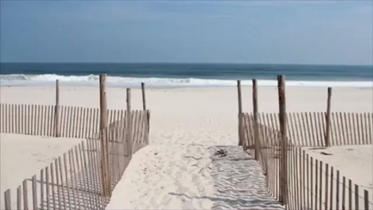 Student voices video winner, Joseph S., Chris R. and Josh S. of Christian Brothers Academy, shows why LBI is their favorite Jersey Shore  town.
