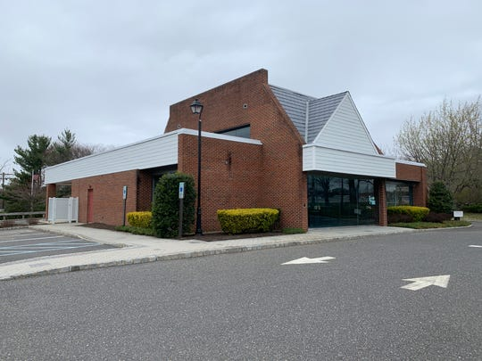 Two River Community Bank is moving into this former TD Bank branch on Route 35 in Middletown.