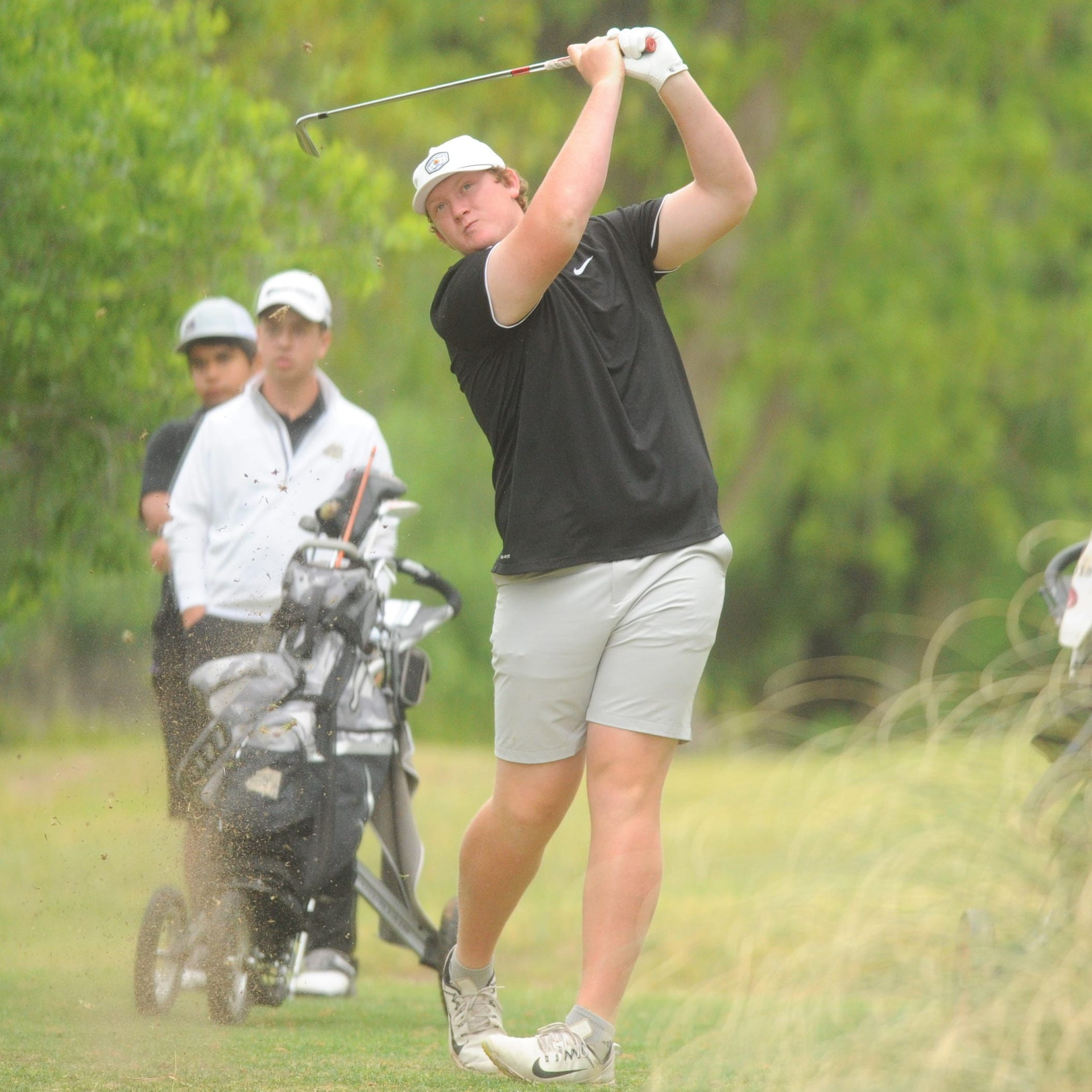 Region I-3A boys golf: Comanche's Middleton dominates; Eastland, Clyde top team standings