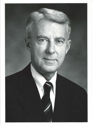 "Prominent Asheville attorney and former state legislator John S. ""Jack"" Stevens died April 23 at age 85."