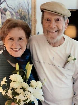 Jill and Tom Jennings