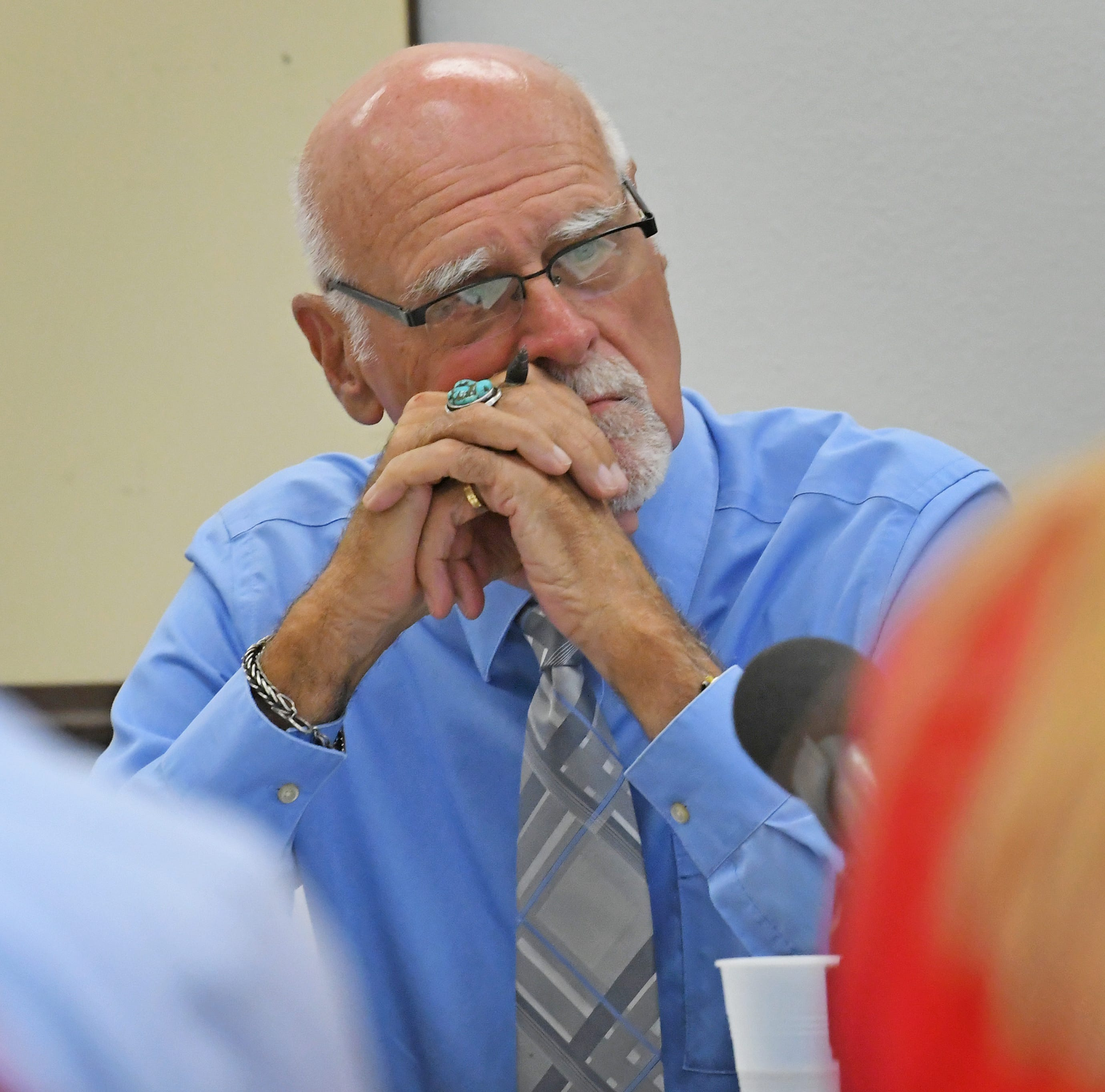 Magistrate backs union request to use reserves to give Brevard teachers raises