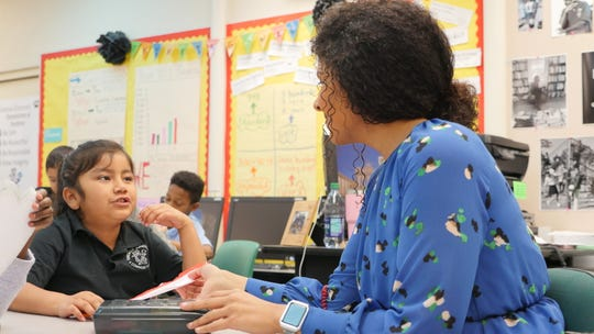 """Endeavour Elementary in Cocoa has been a """"community partnership school"""" since 2015. The program offers medical, dental and mental health services, after-school care and resources for parents."""